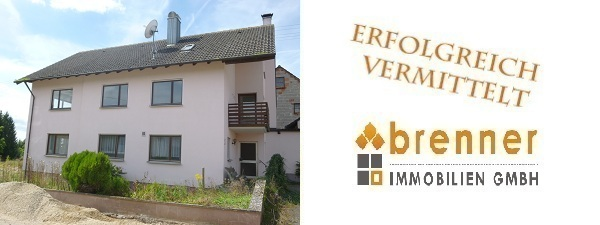 Erfolgreich verkauft: Landw. Anwesen in Fichtenau