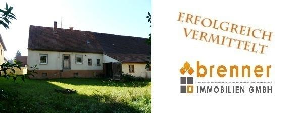 Erfolgreich verkauft: Einfamilienhaus in Bechhofen – Ortsteil