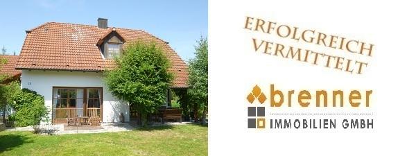 Erfolgreich verkauft: Einfamilienhaus in Dentlein – Ortsteil
