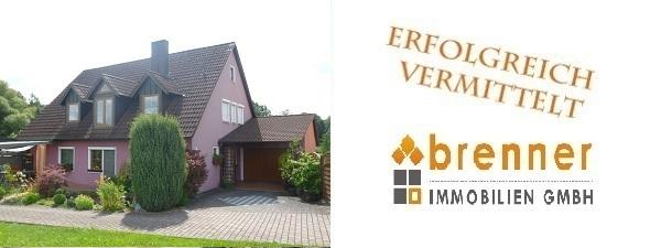 Erfolgreich verkauft: Einfamilienhaus in Feuchtwangen – Heilbronn
