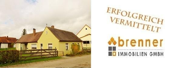 Erfolgreich verkauft: Kleines Haus in Feuchtwangen – Sommerau