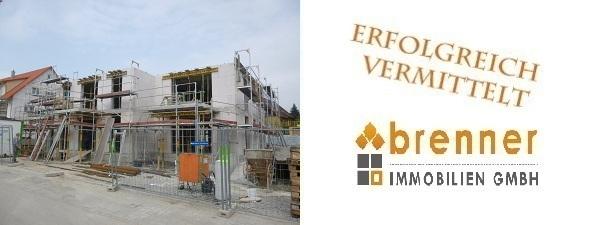 Erfolgreich verkauft: Neubau 8 Wohneinheiten in 91555 Feuchtwangen