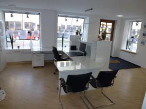 Innenansicht Büro, 91550 Dinkelsbühl, Immobilien - Verkauf