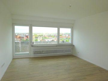 **Renovierte 4- Zimmer- Wohnung mit Blick über Ansbach**, 91522 Ansbach, Etagenwohnung