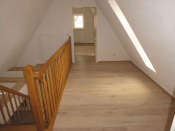 4 Zimmer-Maisonette-Wohnung für junge Paare / ab sofort zu vermieten,  Dinkelsbühl, Maisonettewohnung