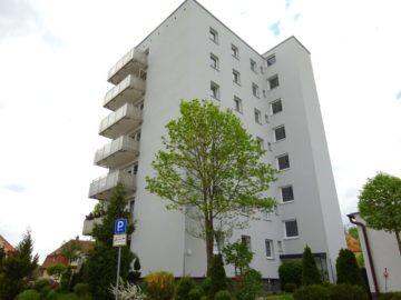 **Top- Wohnung für die vierköpfige Familie mitten in Ansbach**, 91522 Ansbach, Etagenwohnung