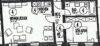 2- Zimmer- Wohnung für Paare oder Singles vor den Toren der Altstadt - Grundriss Wohnung4