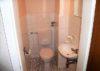 Schöne große 3-Zimmer-Wohnung mit Südbalkon in ruhiger Lage - Gäste-WC