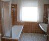 Schöne große 3-Zimmer-Wohnung mit Südbalkon in ruhiger Lage - Badezimmer